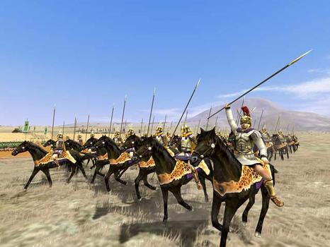 Rome: Total War Collection on PC screenshot #5