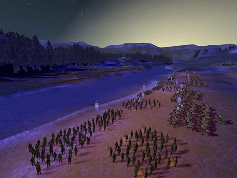 Rome: Total War Collection on PC screenshot #2