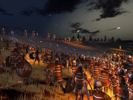 Rome: Total War Collection on PC screenshot #1