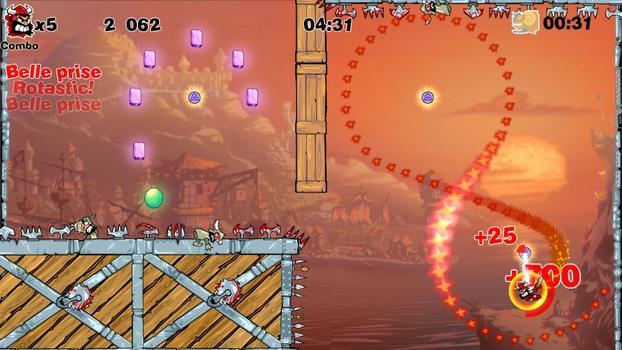 Rotastic on PC screenshot #3