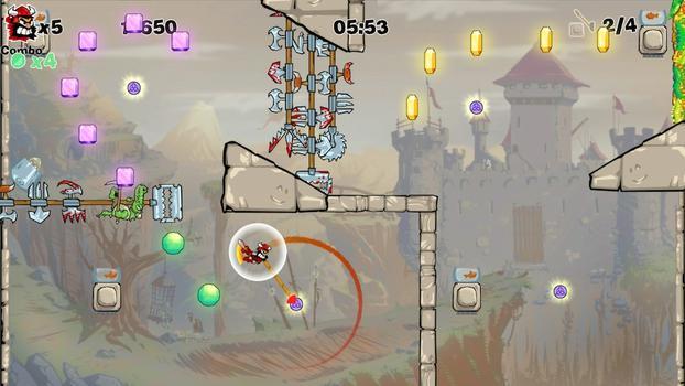 Rotastic on PC screenshot #1