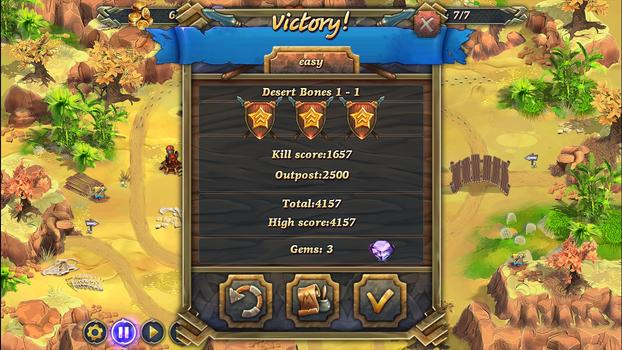 Royal Defense 2 on PC screenshot #1