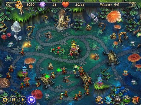 Royal Defense 3 on PC screenshot #5