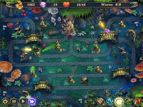 Royal Defense 3 on PC screenshot #4