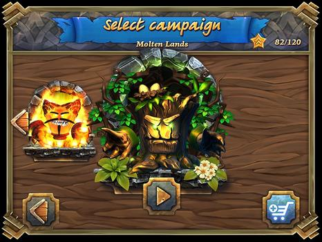 Royal Defense 3 on PC screenshot #2