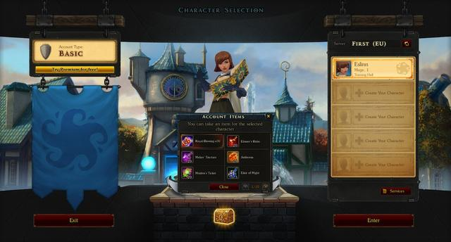 Royal Quest - Champion of Aura Pack on PC screenshot #4