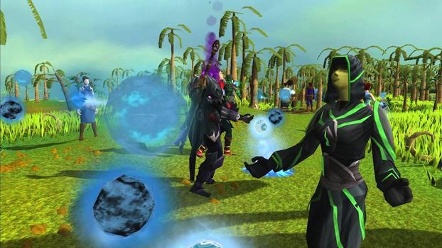 Runescape 45 Day Membership + 1 Bond on PC screenshot #1