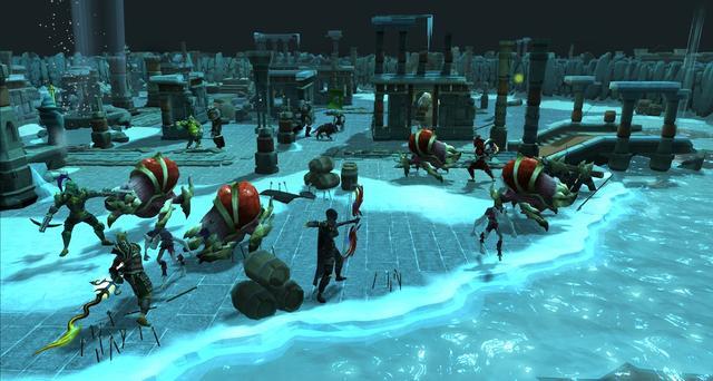 Runescape 45 Day Membership + 1 Bond on PC screenshot #10