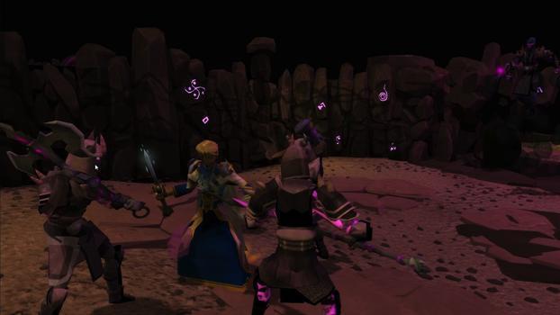 Runescape 45 Day Membership + 1 Bond on PC screenshot #3