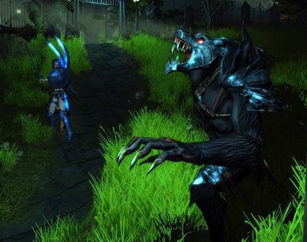 Sacred 2 Gold on PC screenshot #6