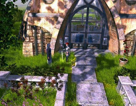 Sacred 2 Gold on PC screenshot #4