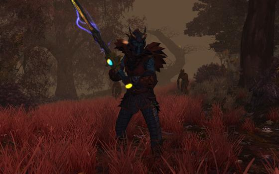 Sacred 2 Gold on PC screenshot #2