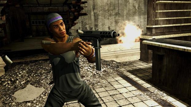 Saints Row 2 on PC screenshot #5