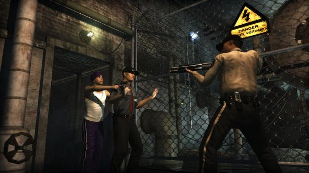 Saints Row 2 on PC screenshot #3