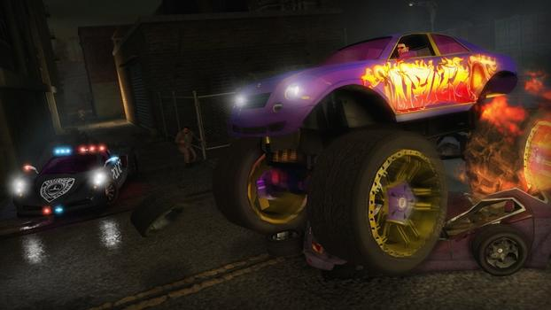Saints Row IV on PC screenshot #5