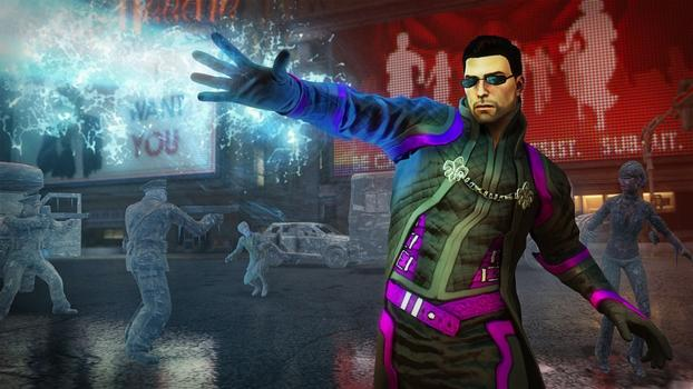 Saints Row IV on PC screenshot #2