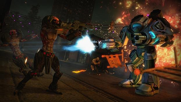 Saints Row IV on PC screenshot #1