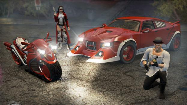 Saints Row: The Third - The Full Package on PC screenshot #3