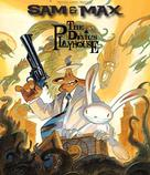 Sam &amp; Max: Season Three