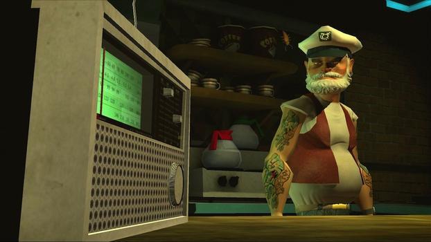 Sam & Max: Season 3 on PC screenshot #2