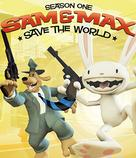 Sam &amp; Max: Season One