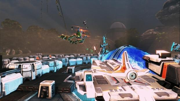 Sanctum 2: The Pursuit DLC on PC screenshot #3