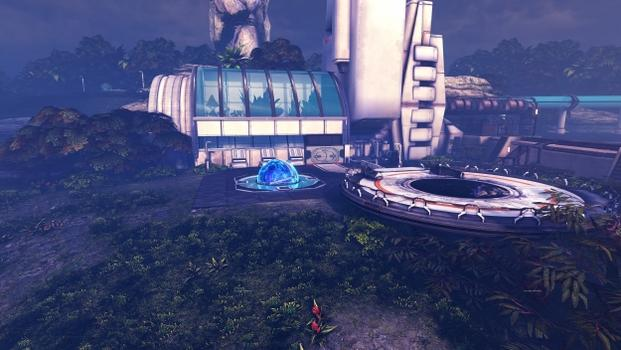 Sanctum 2: The Pursuit DLC on PC screenshot #1