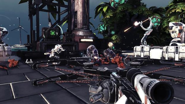 Sanctum 2: Road to Elysion on PC screenshot #3
