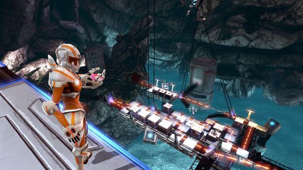 Sanctum: Cavern DLC on PC screenshot #3