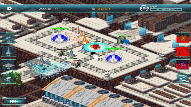 Sanctum Pack on PC screenshot #6