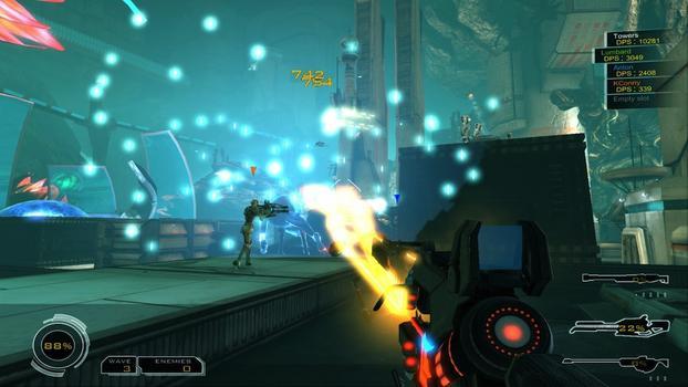 Sanctum Pack on PC screenshot #3
