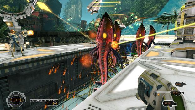 Sanctum Pack on PC screenshot #1