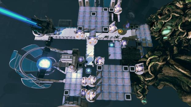 Sanctum: Slums DLC on PC screenshot #1
