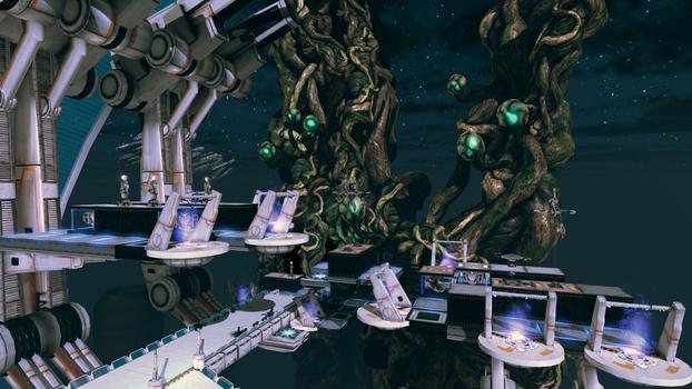 Sanctum: Slums DLC on PC screenshot #3