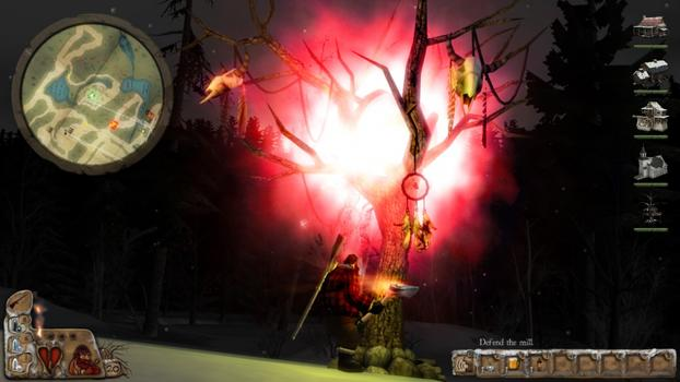 Sang-Froid - Tales of Werewolves on PC screenshot #3