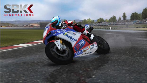 SBK 12 Generations on PC screenshot #5