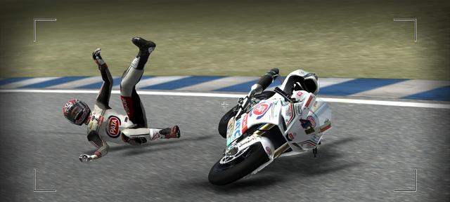 SBK 2011 on PC screenshot #2