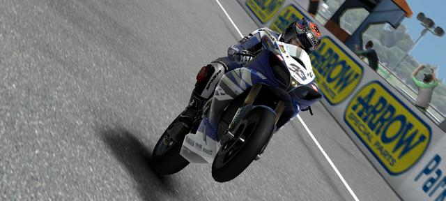 SBK 2011 on PC screenshot #5
