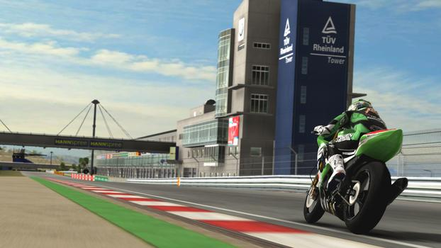 SBK X Superbike World Championship on PC screenshot #2