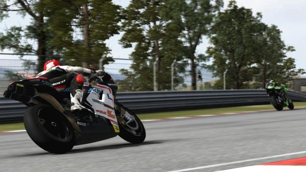 SBK X Superbike World Championship on PC screenshot #4