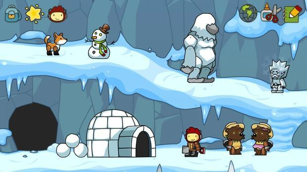 Scribblenauts Bundle (NA) on PC screenshot #4