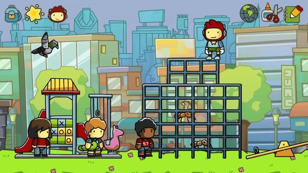 Scribblenauts Bundle (NA) on PC screenshot #2
