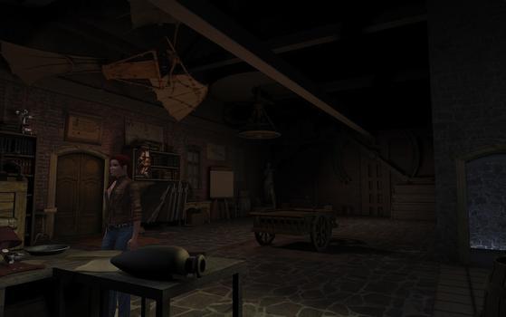 Secret Files 3 on PC screenshot #5