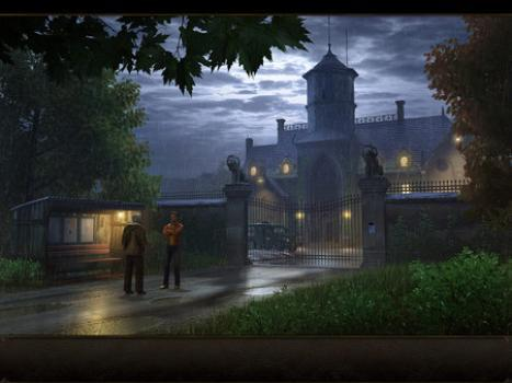 Secret Files Franchise Pack on PC screenshot #6