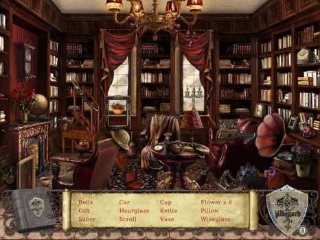 The Secret Of Hildegards on PC screenshot #5