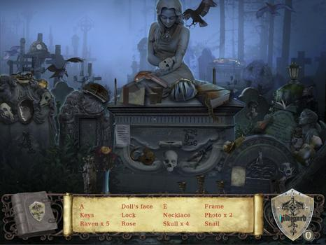 The Secret Of Hildegards on PC screenshot #4