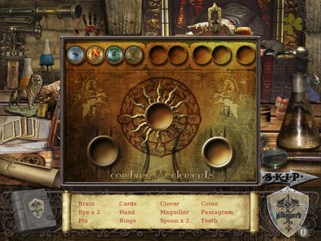 The Secret Of Hildegards on PC screenshot #2