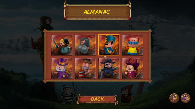 Selknam Defense on PC screenshot #10