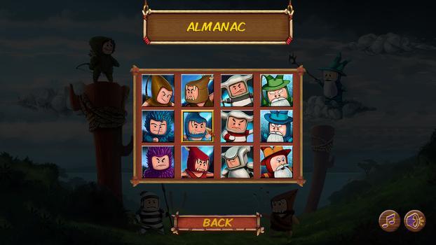 Selknam Defense on PC screenshot #9