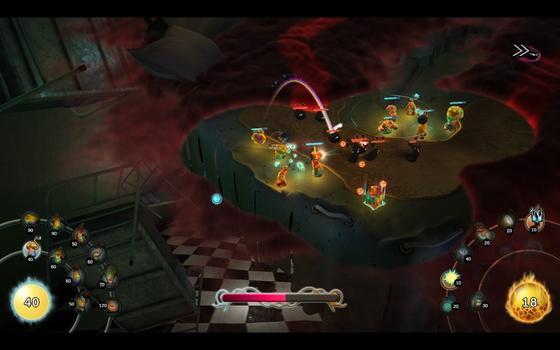 ShadO on PC screenshot #4
